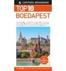 Boedapest - Capitool Reisgidsen Top 10