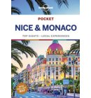 Lonely planet pocket: Nice and monaco (1st ed)