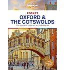 Lonely planet pocket: Oxford & the cotswolds (1st ed)
