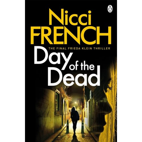 Image of Day Of The Dead - Nicci French