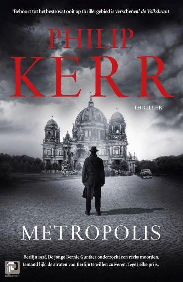 Metropolis - Bernie Gunther