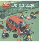 De garage - Willewete