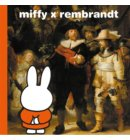 miffy x rembrandt