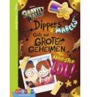 Gravity Falls Dippers & Mabels gids vol Grote Geheimen en non-stop LOL! - Makkelijk lezen met Disney