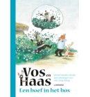 Vos en Haas - Een boef in het bos - Vos en Haas