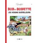 Les voisins querelleurs - Bob et Bobette