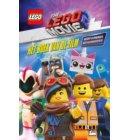 LEGO Movie 2: Het boek van de film - Lego