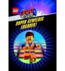 LEGO Movie 2: Super geweldig logboek - Lego