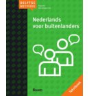 Nederlands voor buitenlanders / Beginners NT2-niveau 0>A2 / Tekstboek