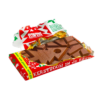 Tony's Chocolonely Kerst Melk - Glühwein