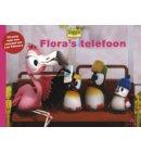Flora's telefoon - Ziggy en de Zootram