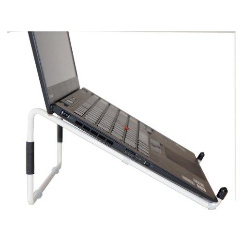 Afbeelding van Ergonomische Laptopstandaard R Go Tools Travel