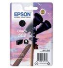 Inktcartridge Epson 502 T02V1 zwart