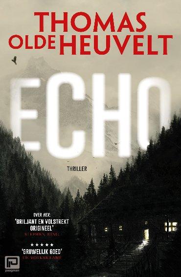 Echo (Backcard + 6 ex. + POS)