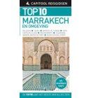 Marrakech en omgeving - Capitool Reisgidsen Top 10