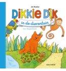 Dikkie Dik in de dierentuin - Dikkie Dik