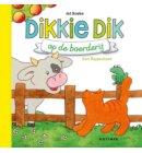 Dikkie Dik op de boerderij - Dikkie Dik