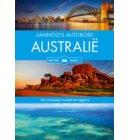 Australië - Lannoo's autoboek