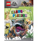 LEGO Jurassic kleurboek - Lego