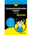 Computeranimaties maken voor kids voor Dummies - Voor Dummies