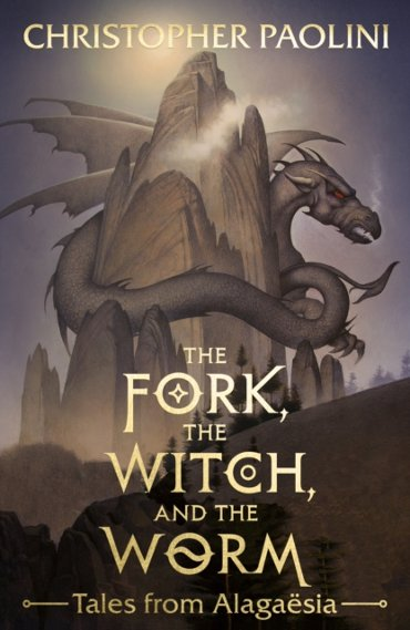 Fork, the witch and the worm