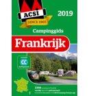 Frankrijk 2019 - ACSI Campinggids