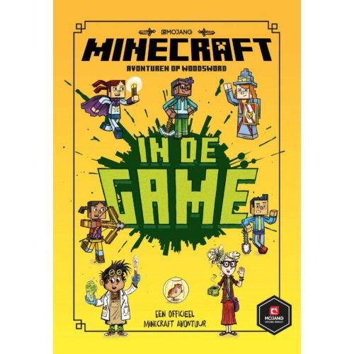 In De Game - Minecraft - Nick Eliopulos