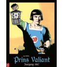 Prins Valiant - Prins Valiant