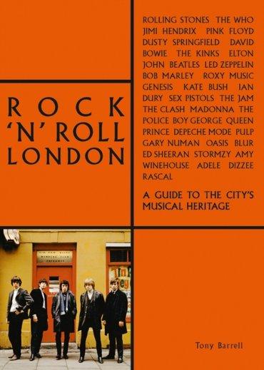 Rock 'n' roll london