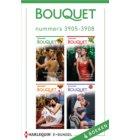 Bouquet e-bundel nummers 3905 - 3908