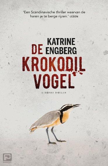 De krokodilvogel - Bureau Kopenhagen