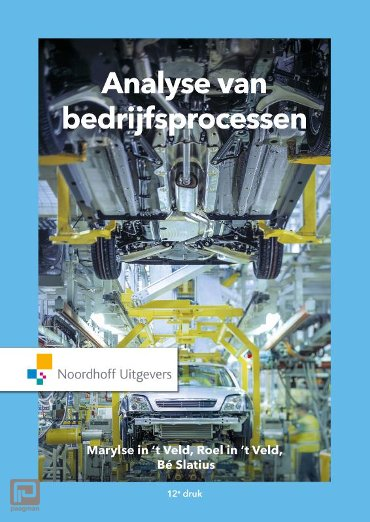 Analyse van bedrijfsprocessen