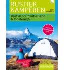 Duitsland, Zwitserland en Oostenrijk - Rustiek Kamperen
