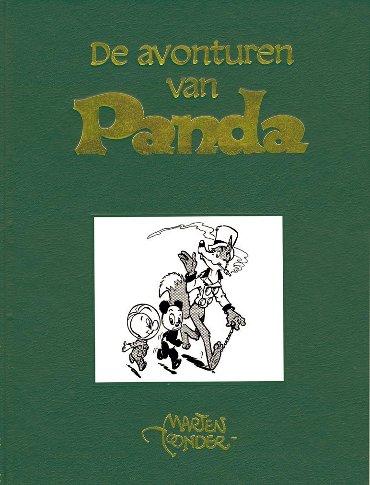 Panda, de avonturen van Hc23. Integrale editie