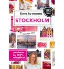 Stockholm - Time to momo