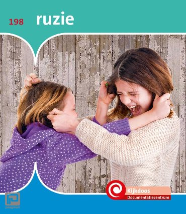 Ruzie - De Kijkdoos