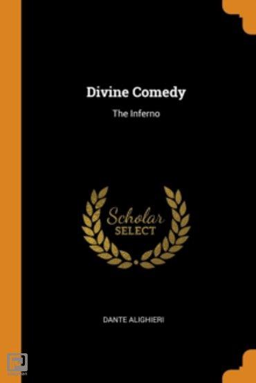 Divine Comedy : The Inferno