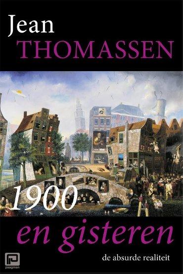 1900 en gisteren