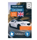 English Car Theory Book 2019 - Auto Theorieboek Engels 2019 - Dutch driving license - Learning to drive