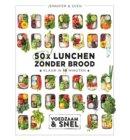 50x lunchen zonder brood