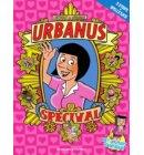 Urbanus special Sp. Juffrouw pussy
