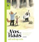 Uil wil op reis - Vos en Haas