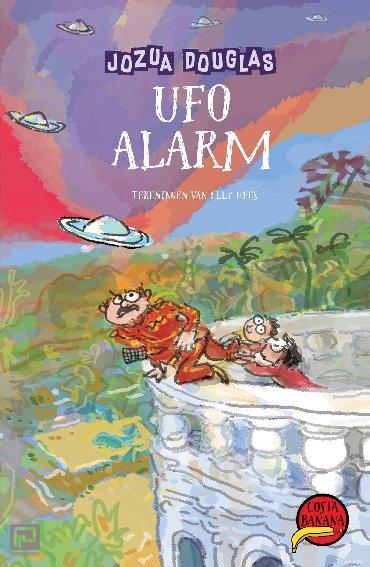 Ufo-alarm - Costa Banana