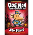 Dog Man en de gekloonde kat - Dog Man