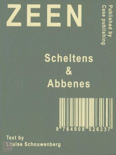 Scheltens & Abbenes - Zeen