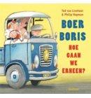 Boer Boris, hoe gaan we erheen? - Boer Boris
