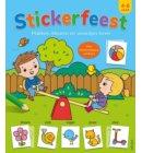 Stickerfeest / 4-6 jaar
