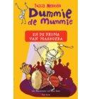 Dummie de mummie en de drums van Massoeba - Dummie de mummie