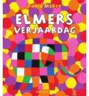 Elmers verjaardag - Elmer