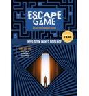 Verloren in het doolhof - Escape game